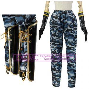戦国BASARA2,猿飛佐助,第弐衣装,コスプレ衣装5