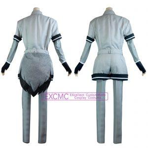けものフレンズ ハシビロコウ 風 コスプレ衣装2