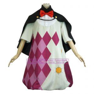 SHOW BY ROCK つぎはぎ 風 コスプレ衣装
