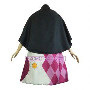 SHOW BY ROCK つぎはぎ 風 コスプレ衣装2