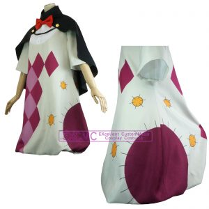SHOW BY ROCK つぎはぎ 風 コスプレ衣装3