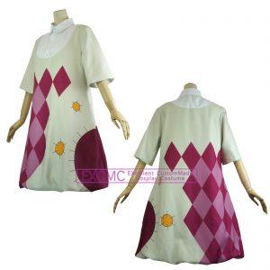 SHOW BY ROCK つぎはぎ 風 コスプレ衣装5