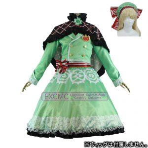 Wonderland Wars(ワンダーランドウォーズ) リン 風 コスプレ衣装