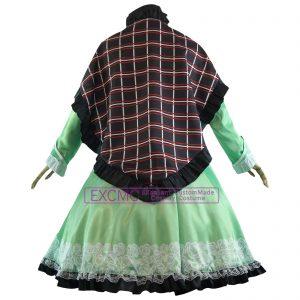 Wonderland Wars(ワンダーランドウォーズ) リン 風 コスプレ衣装2