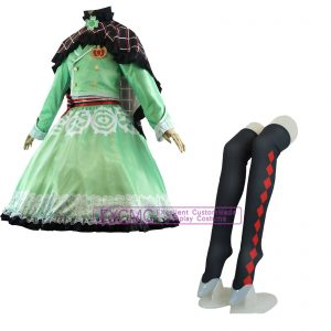 Wonderland Wars(ワンダーランドウォーズ) リン 風 コスプレ衣装3