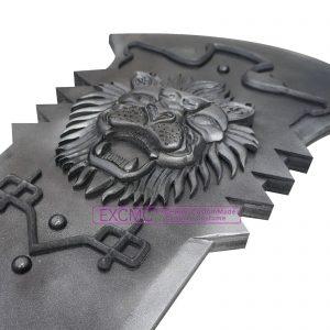 NieRAutomata(ニーアオートマタ) ヨルハ二号B型(2B) 百獣の剣王1