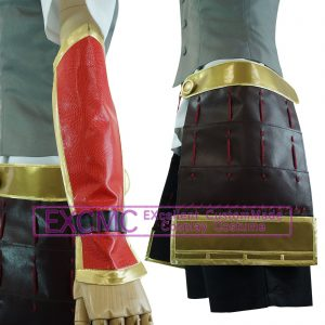 刀剣乱舞 不動行光 極(きわめ) 風 コスプレ衣装9