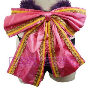 Fate Grand Order マシュ・キリエライト 概念礼装(デンジャラス・ビースト) 風 コスプレ衣装8