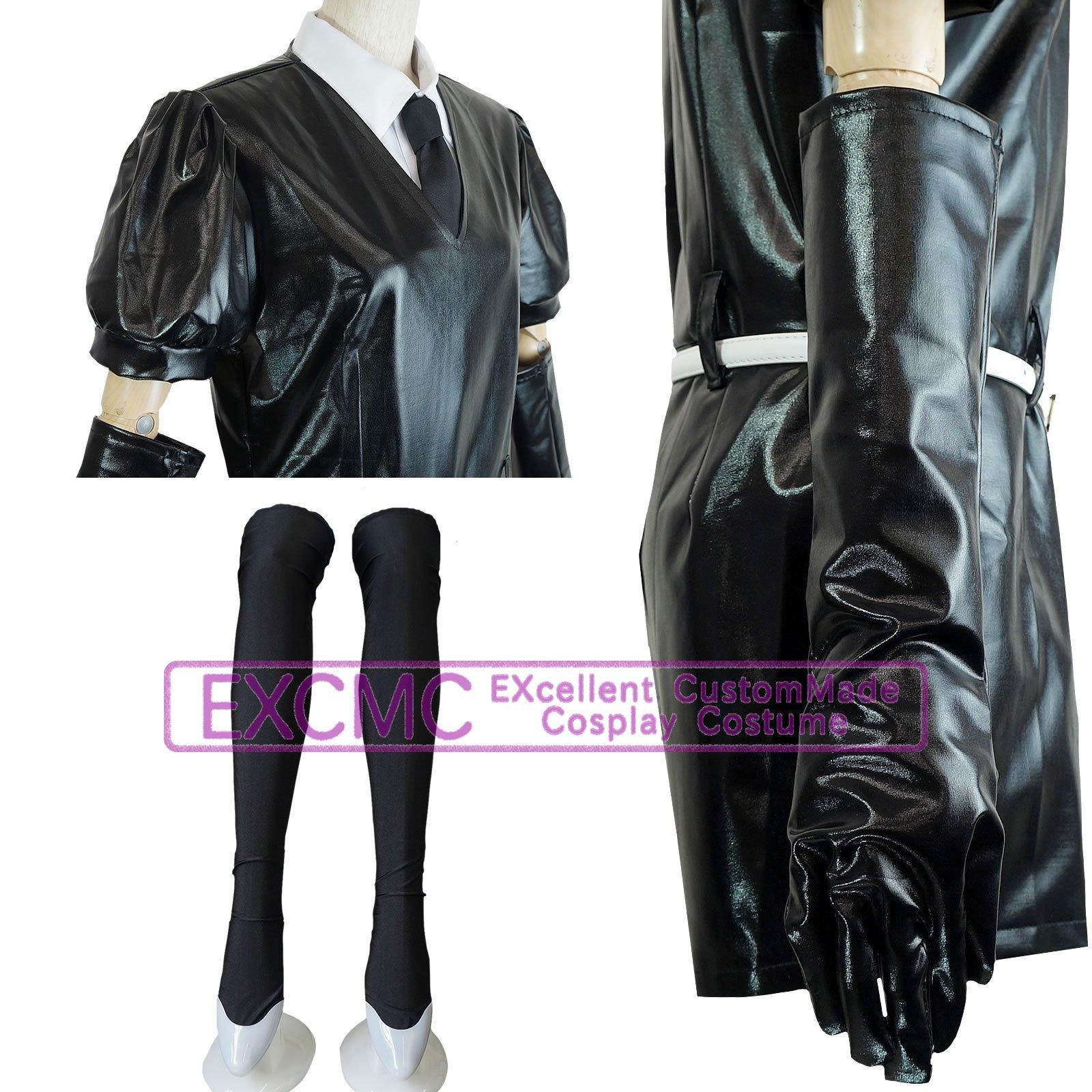 宝石の国 ボルツ 風 コスプレ衣装3