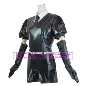 宝石の国 ボルツ 風 コスプレ衣装4