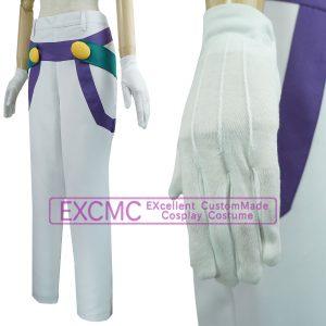 爆転シュートベイブレード2002 ゼオ 風 コスプレ衣装3