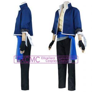 ファイナルファンタジー6 ロック・コール 風 衣装1