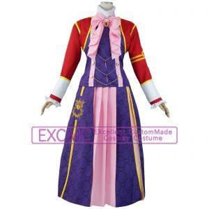 Glass Heart Princess 姫乃京子 風 コスプレ衣装