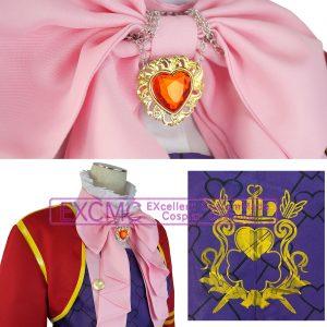 Glass Heart Princess 姫乃京子 風 コスプレ衣装4