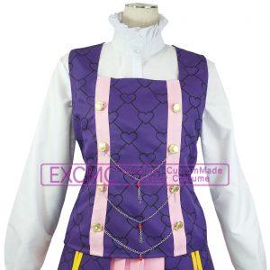 Glass Heart Princess 姫乃京子 風 コスプレ衣装5