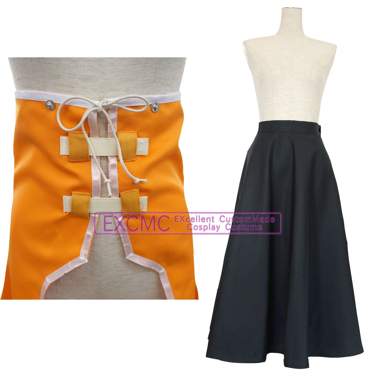 この素晴らしい世界に祝福を ダクネス 風 コスプレ衣装3
