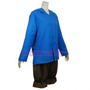 グランブルーファンタジー グラン 風 コスプレ衣装3