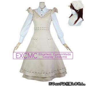 ヘタリア ベトナム ハロウィンメイド 風 コスプレ衣装