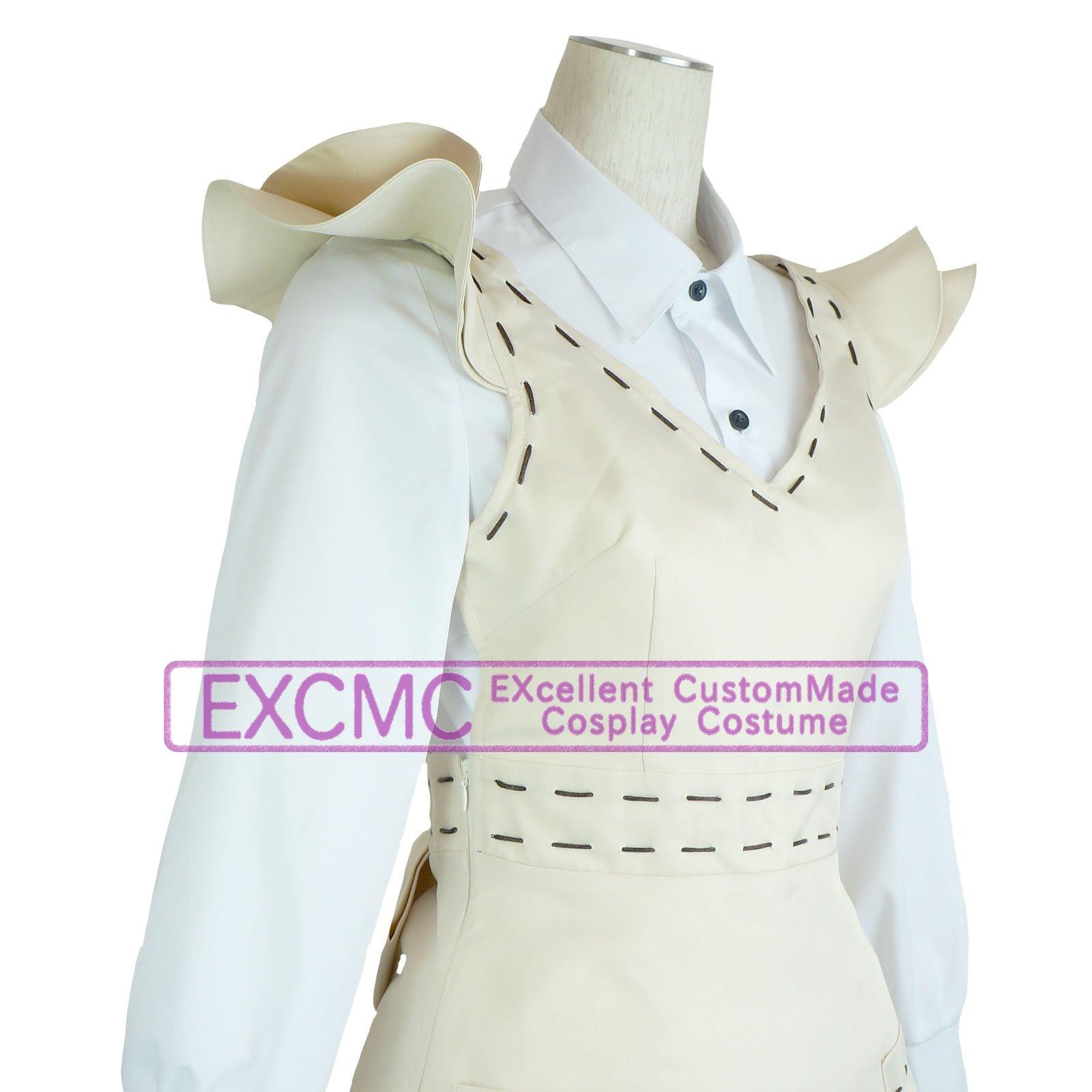 ヘタリア ベトナム ハロウィンメイド 風 コスプレ衣装3