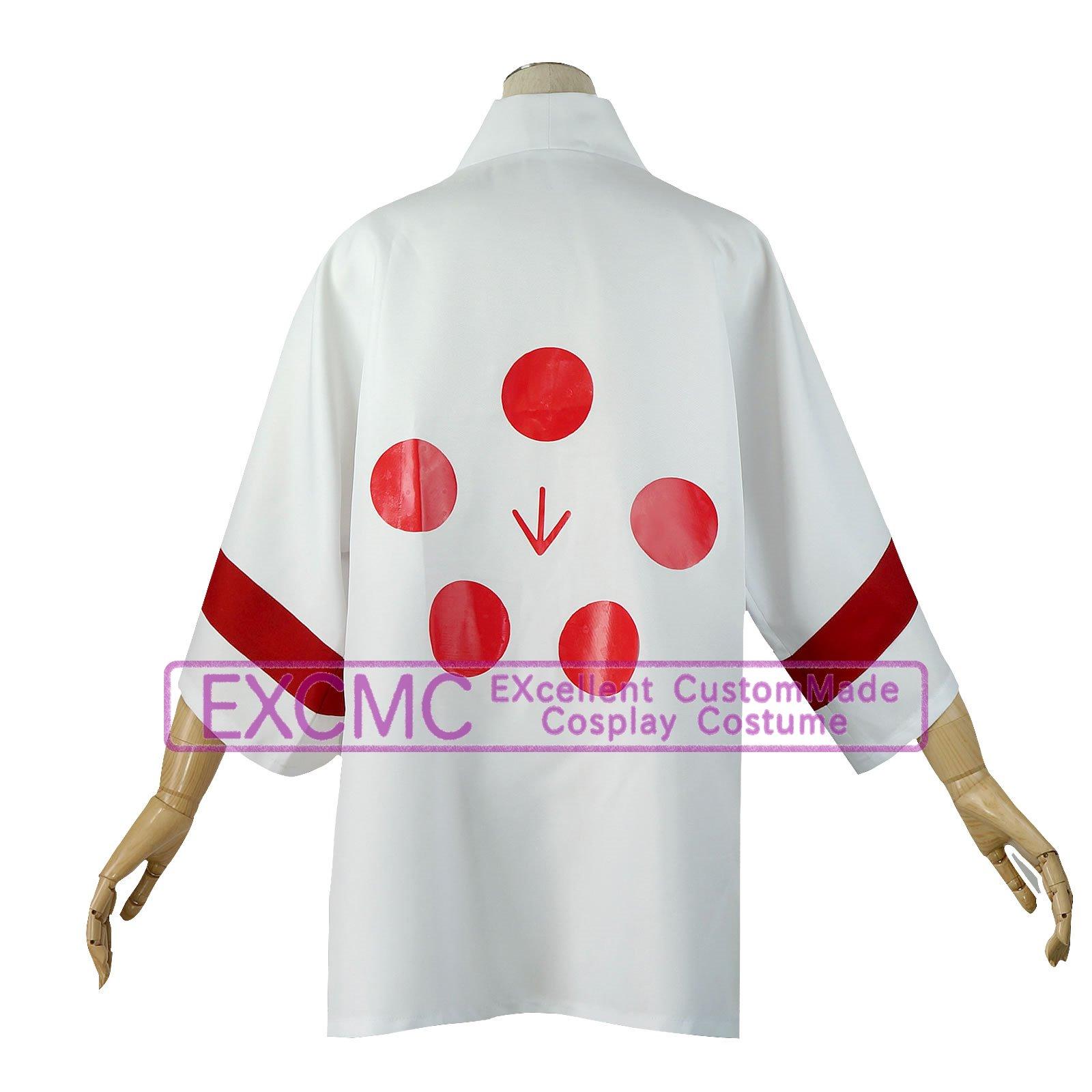 鬼灯の冷徹 春一(上着のみ) 風 コスプレ衣装2