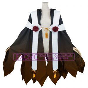 剣が君 鈴懸 風 コスプレ衣装(パーツのみ)