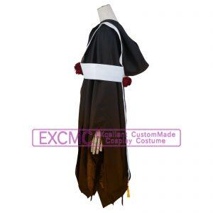 剣が君 鈴懸 風 コスプレ衣装(パーツのみ)1