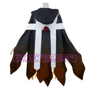 剣が君 鈴懸 風 コスプレ衣装(パーツのみ)2