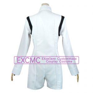 シドニアの騎士 科戸瀬イザナ 風 コスプレ衣装2