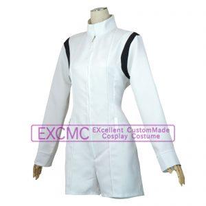 シドニアの騎士 科戸瀬イザナ 風 コスプレ衣装3