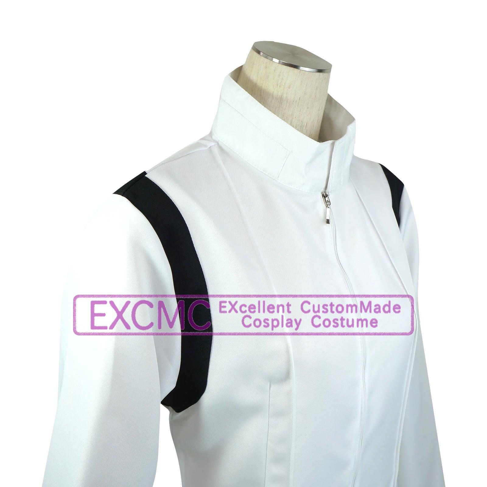 シドニアの騎士 科戸瀬イザナ 風 コスプレ衣装4