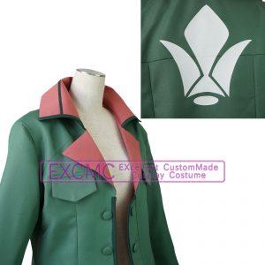 機動戦士ガンダム鉄血のオルフェンズ オルガ・イツカ 風 コスプレ衣装3