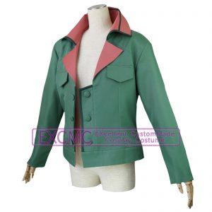 機動戦士ガンダム鉄血のオルフェンズ オルガ・イツカ 風 コスプレ衣装4
