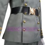 PSYCHO-PASS サイコパス 2014冬コミ限定グッズイラスト 風 コスプレ衣装4