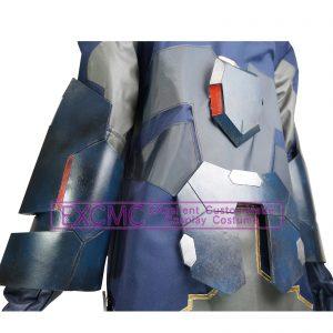 ファンタシースターオンライン2(ゲーム)  風 コスプレ衣装11