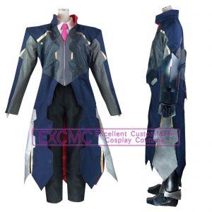 ファンタシースターオンライン2(ゲーム)  風 コスプレ衣装2