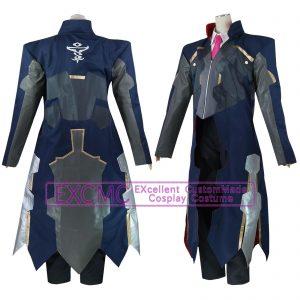 ファンタシースターオンライン2(ゲーム)  風 コスプレ衣装3