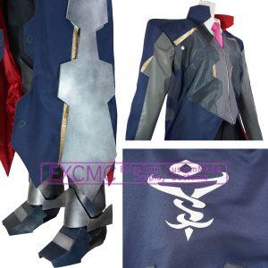 ファンタシースターオンライン2(ゲーム)  風 コスプレ衣装4