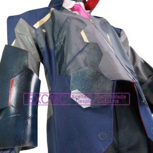 ファンタシースターオンライン2(ゲーム)  風 コスプレ衣装9