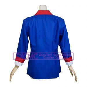 テニスの王子様 不二周助 Party Time CDジャケット 風 コスプレ衣装2