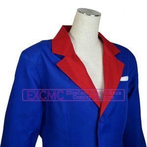 テニスの王子様 不二周助 Party Time CDジャケット 風 コスプレ衣装4
