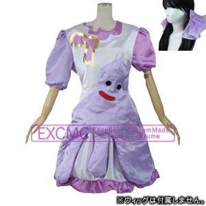 私立恵比寿中学 星名美怜 おもちゃビッグガレージ 風 衣装