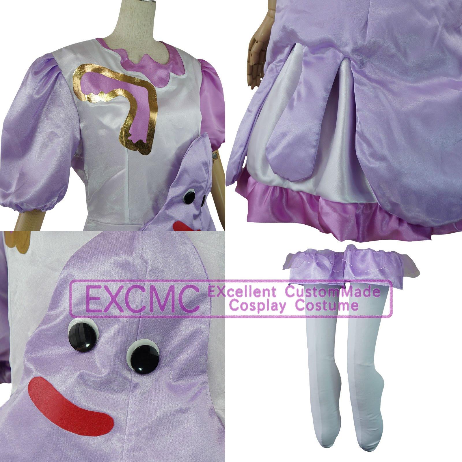 私立恵比寿中学 星名美怜 おもちゃビッグガレージ 風 衣装5