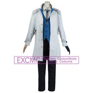 テイルズオブエクシリア2 ユリウス=ウィル=クルスニク 風 コスプレ衣装