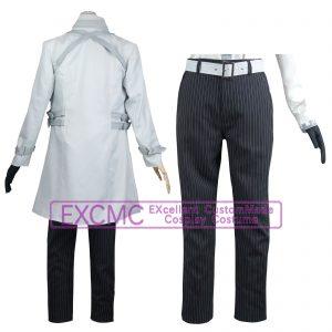 テイルズオブエクシリア2 ユリウス=ウィル=クルスニク 風 コスプレ衣装2
