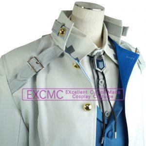 テイルズオブエクシリア2 ユリウス=ウィル=クルスニク 風 コスプレ衣装5