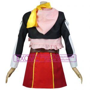 テイルズ オブ ゼスティリア ロゼ 風 コスプレ衣装2