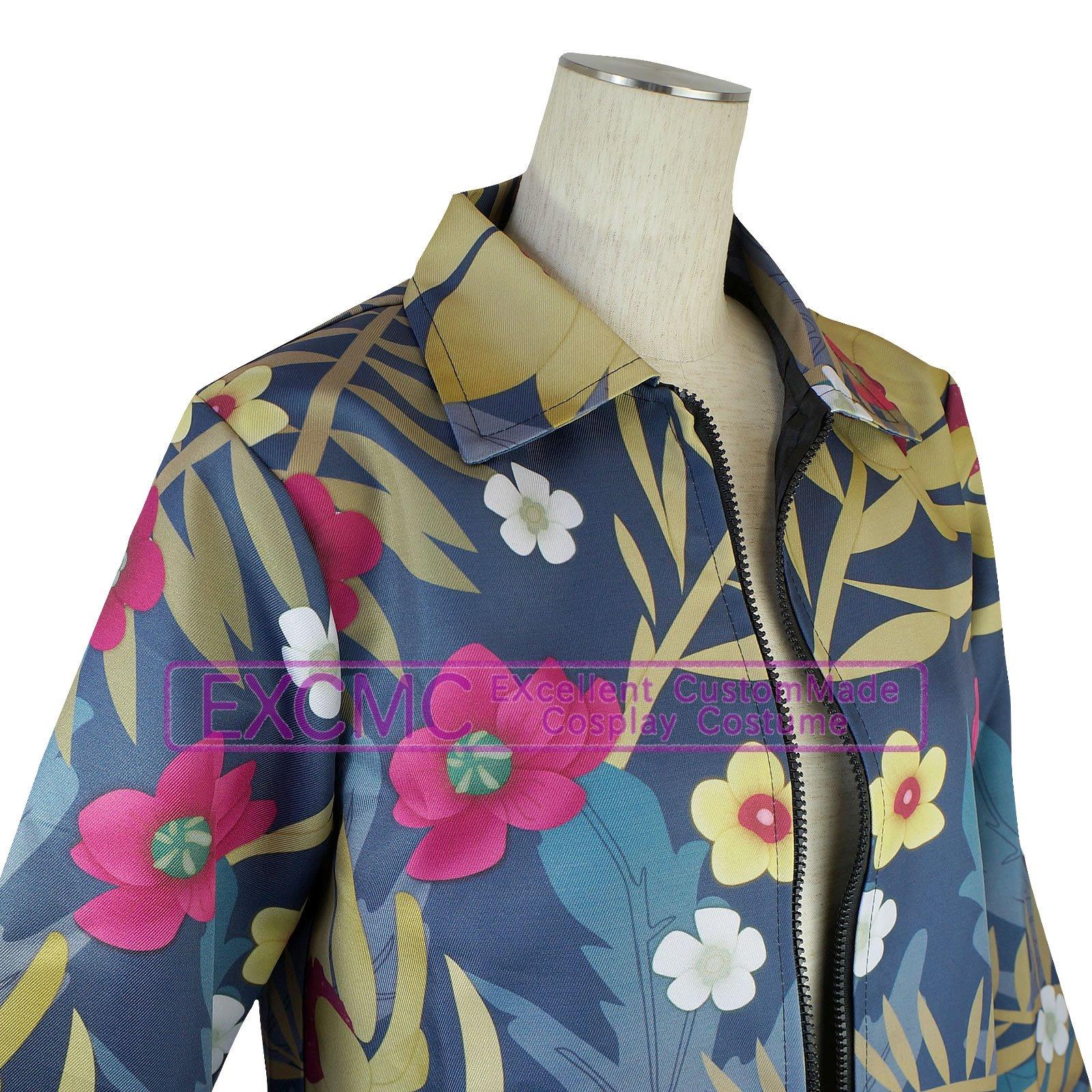 うたのプリンスさまっ カミュ PRINCE SUMMER!2014 風 コスプレ衣装3