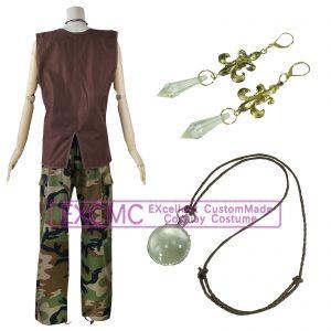 美少女戦士セーラームーンcrystal 紅のルベウス 風 衣装2