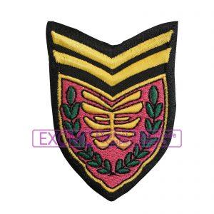 美男高校地球防衛部LOVE! 鳴子硫黄 風 コスプレ衣装4