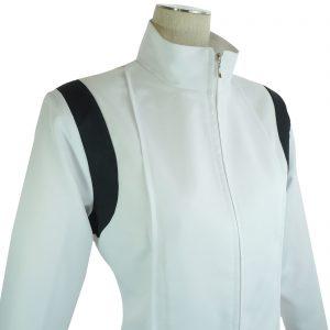 シドニアの騎士 緑川纈(みどりかわ ゆはた) 風 コスプレ衣装4